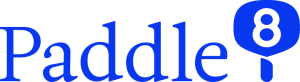Paddle8_Logo