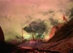 OJOBOCA: Wolkenschatten